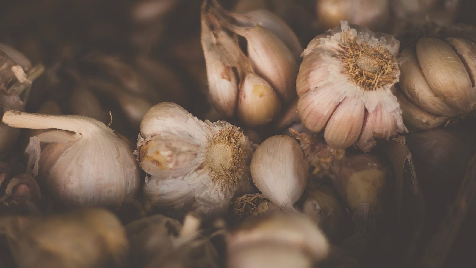 India-aphrodisiac-garlic
