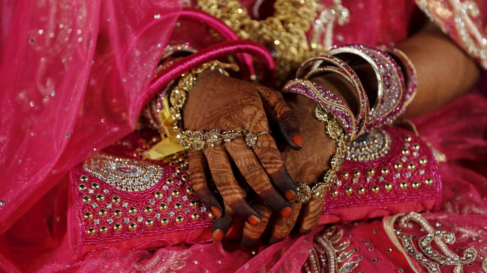 India-bride-wedding