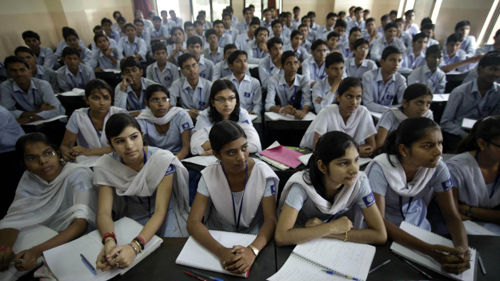 India-entrance-exam-NEET-students