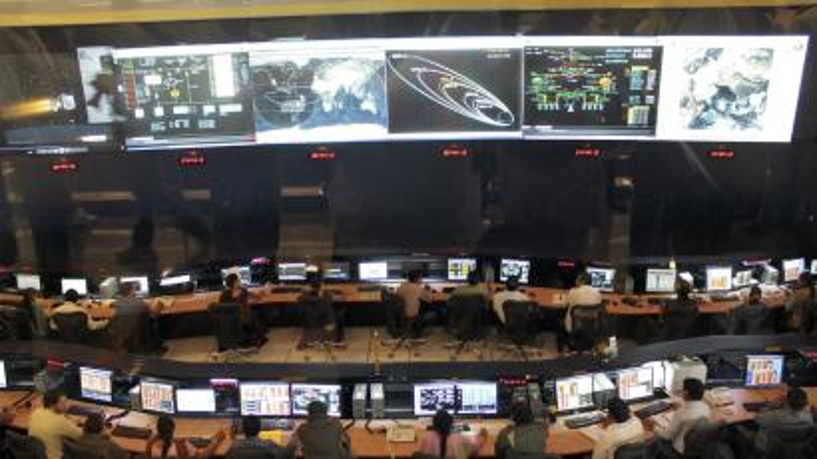 ISRO-india-space