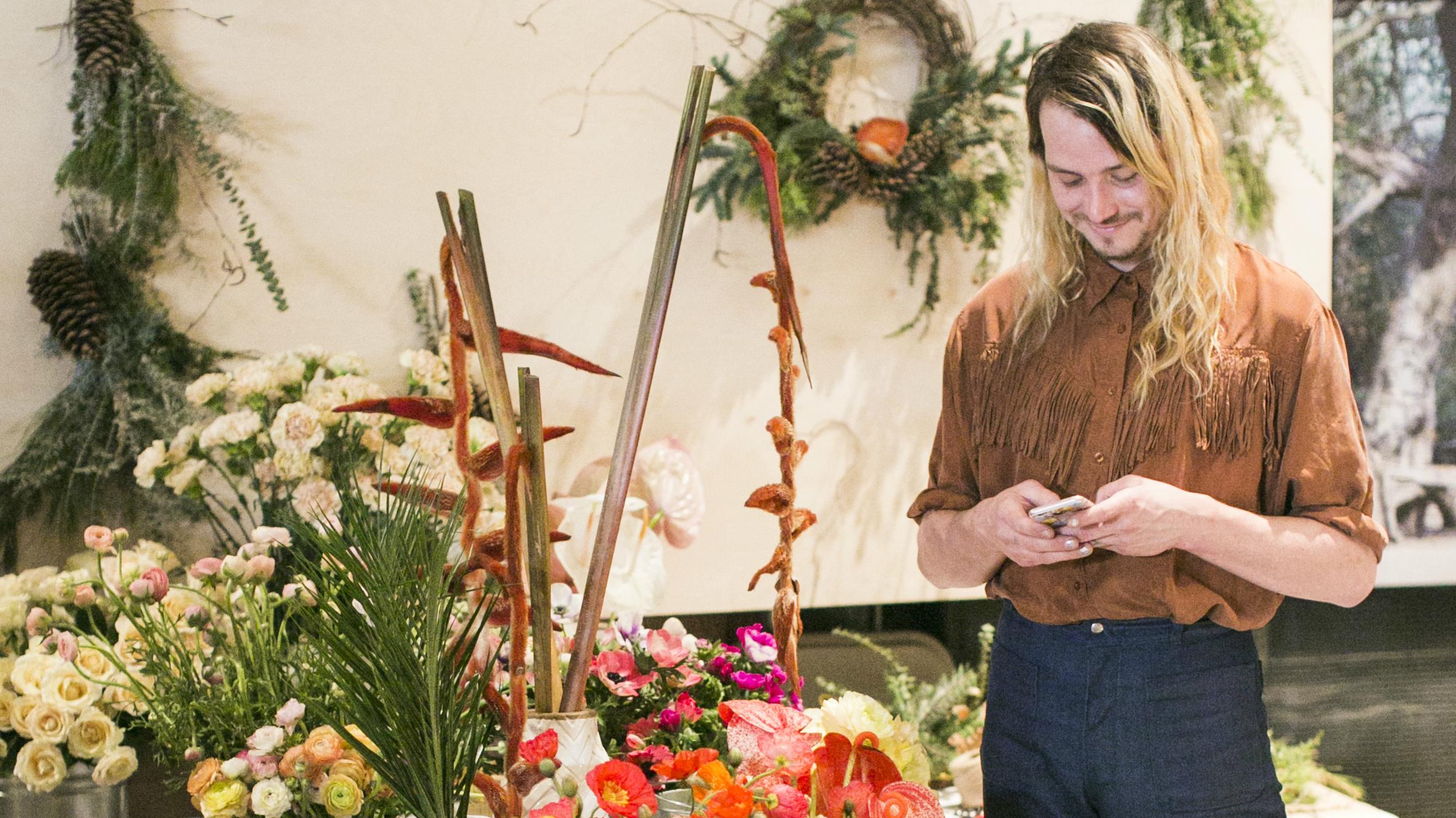 Neo hippie dating website
