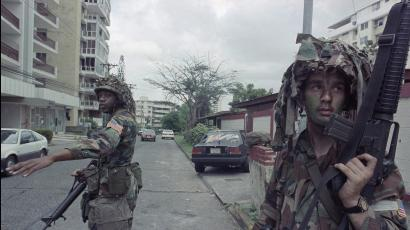 manuel noriegas capture in panama kicked off a new era of