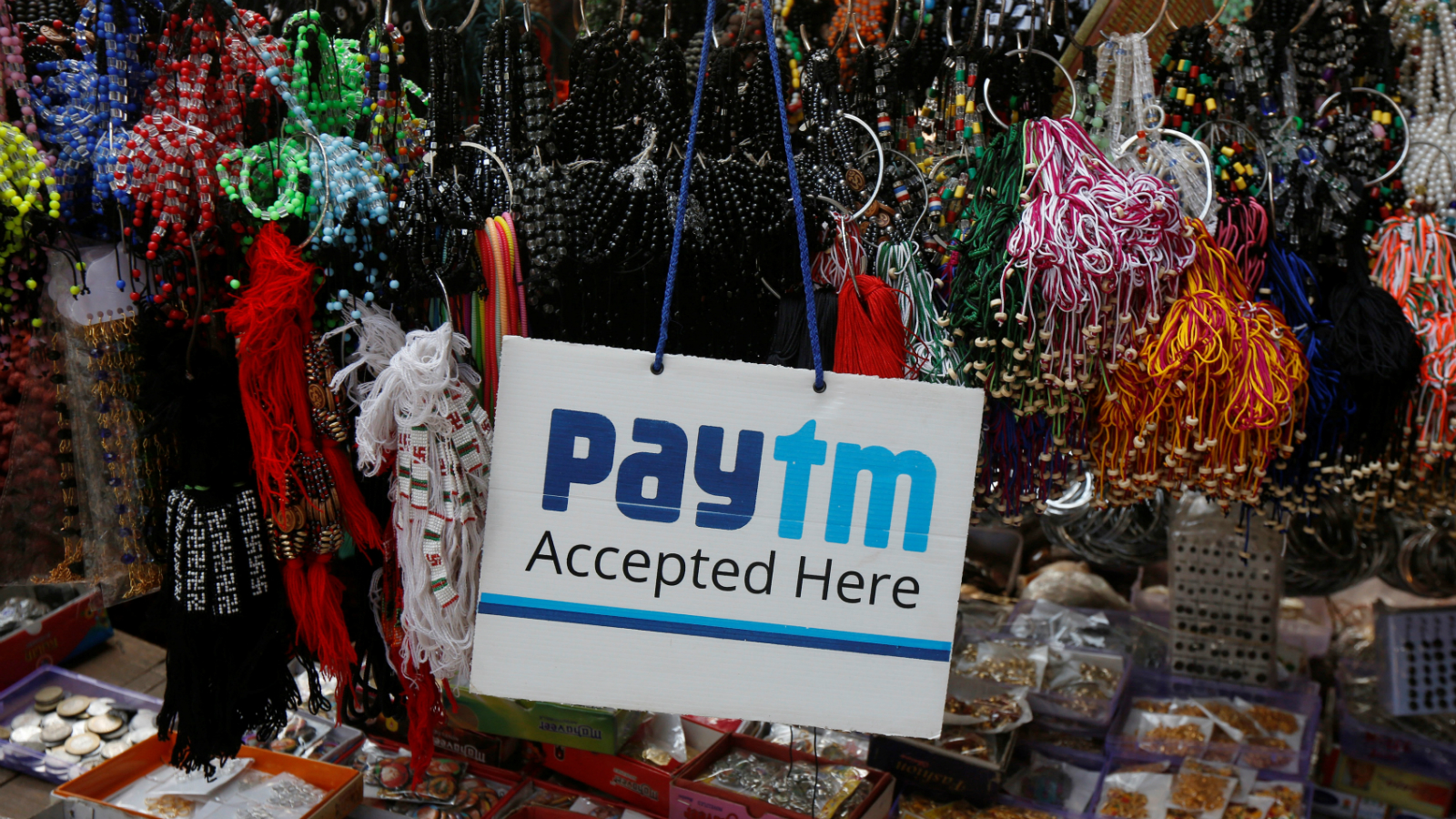 Paytm-India-Bank-ecommerce