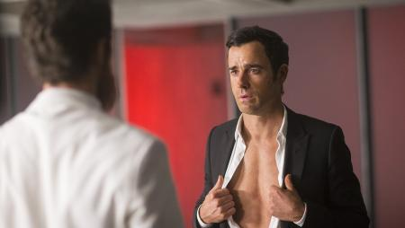 HBO The Leftovers Justin Theroux