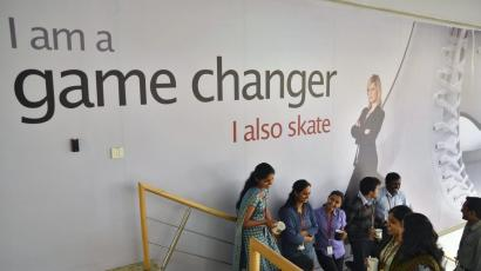 India-employees