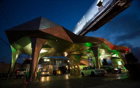 The 10 most beautiful gas stations in the world, ranked — Quartz