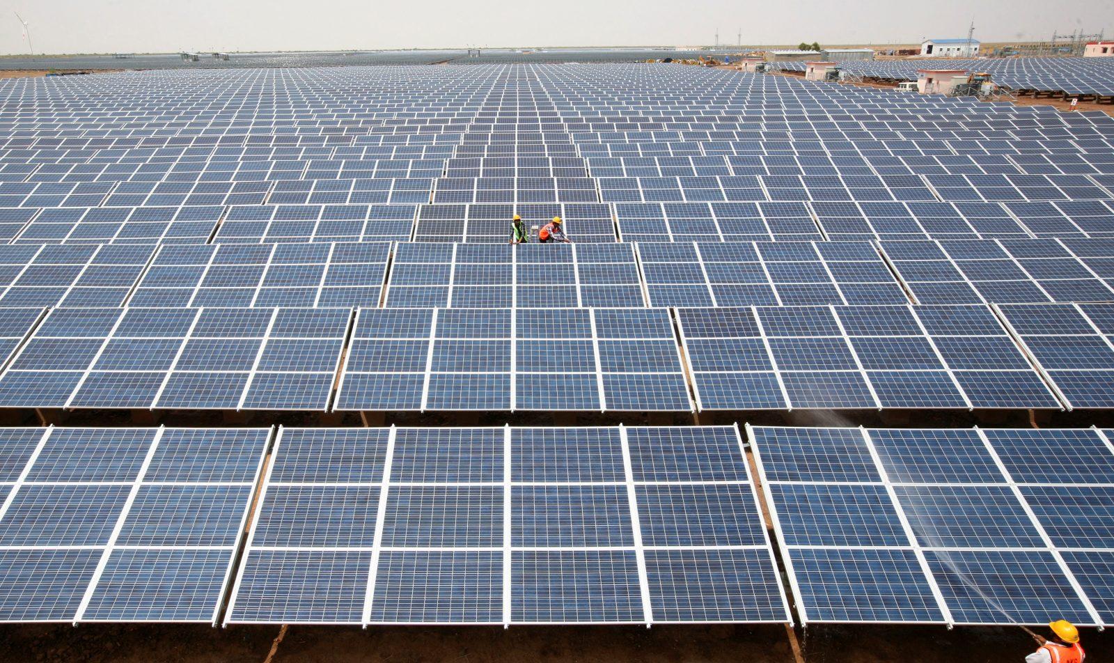 Solar-India-coal-cheaper