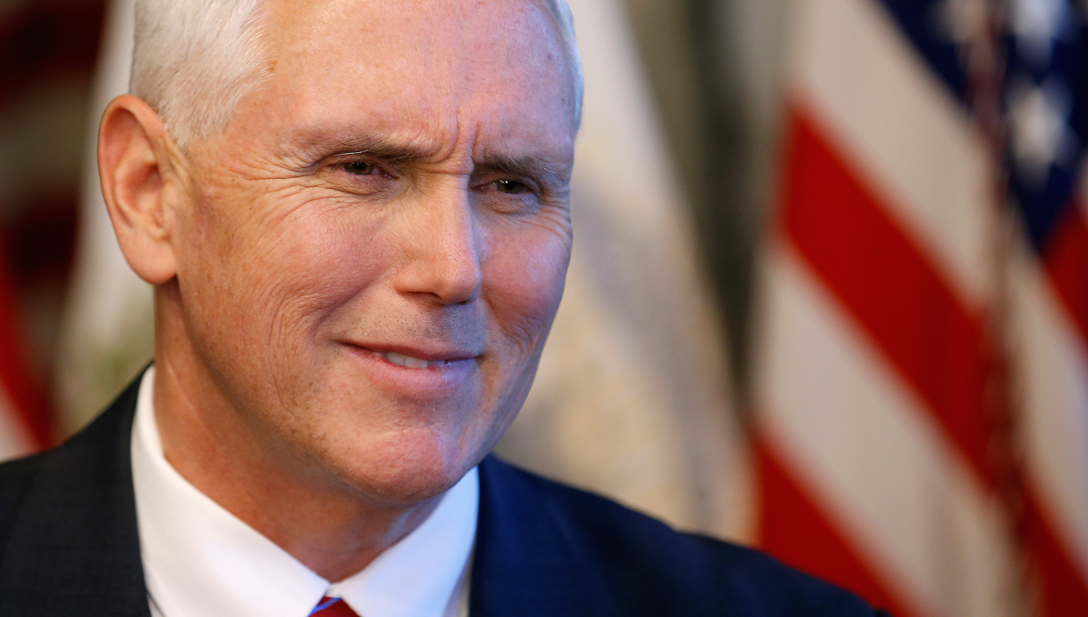 Will Donald Trump get impeached? Mike Pence would not be a better ...