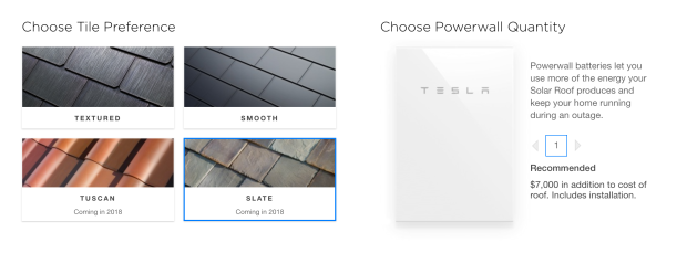 Tesla Is Releasing A Solar Roof Calculator So You Can Make
