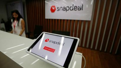 India-Snapdeal-Flipkart-E-commerce-Merger-Acquisition
