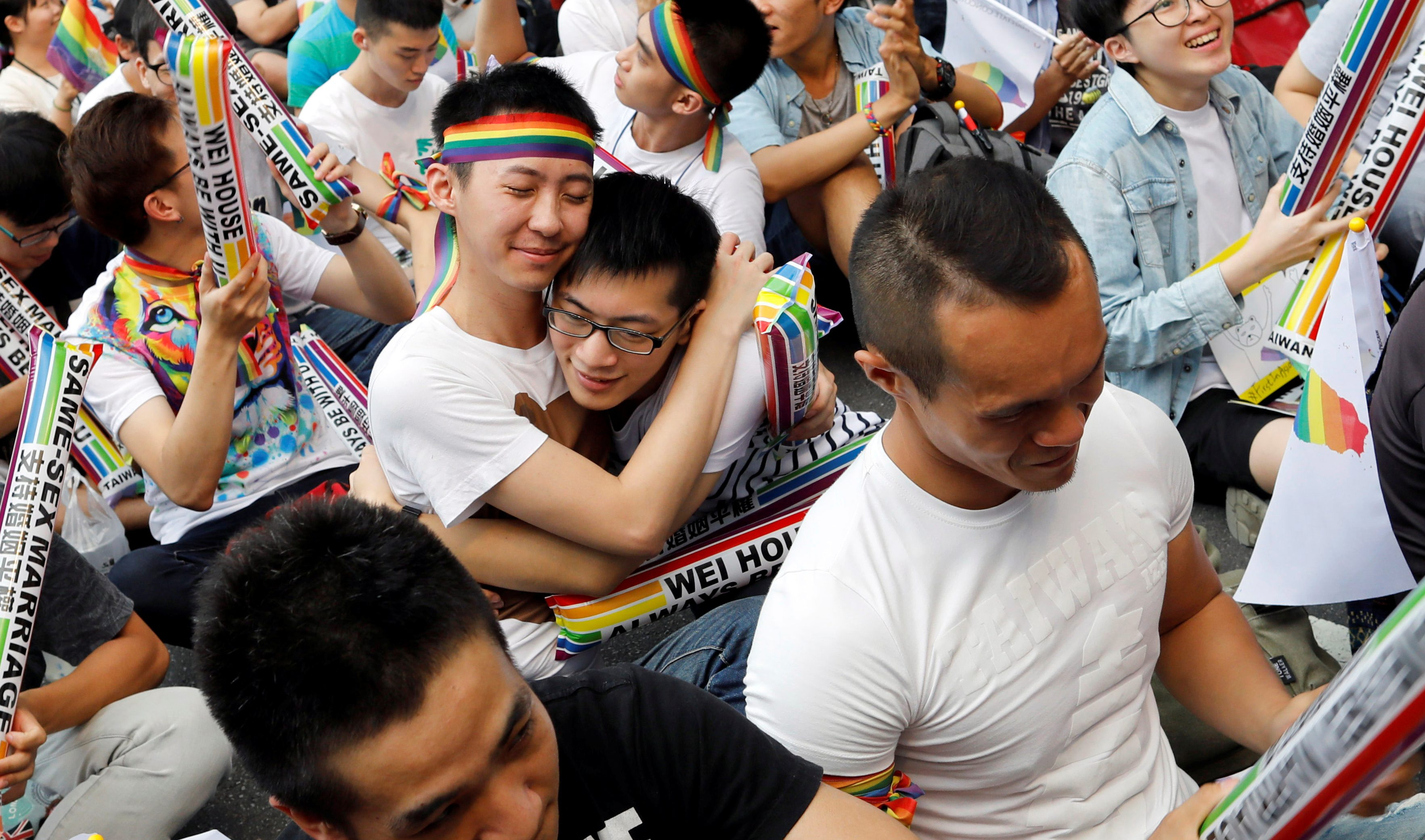 same sex marriage/ china/China Is All Set To Welcome Same-Sex Marriages