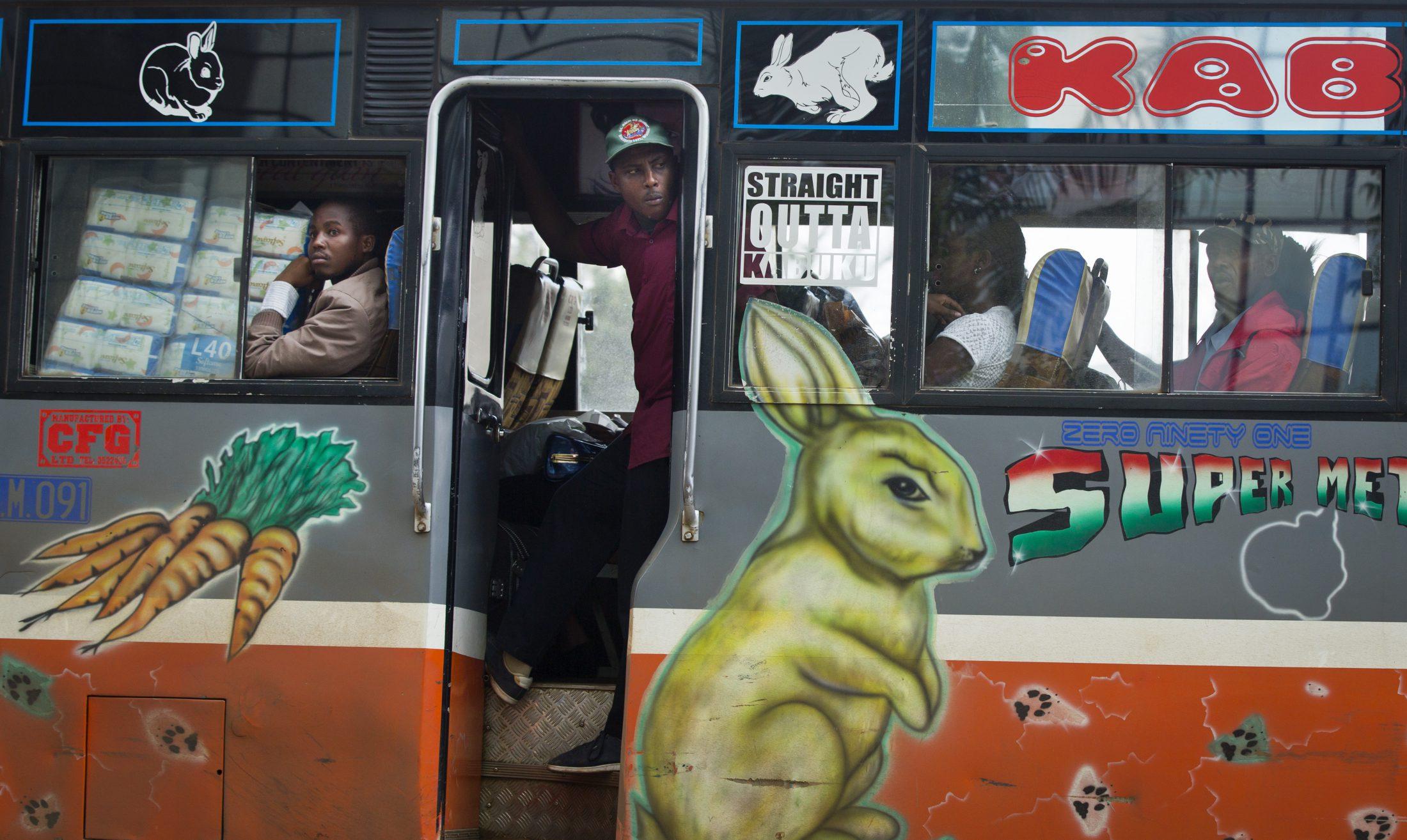 Kenya Electoral Commission
