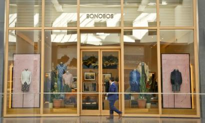 Bonobos customers are mercilessly trolling the brand on Facebook