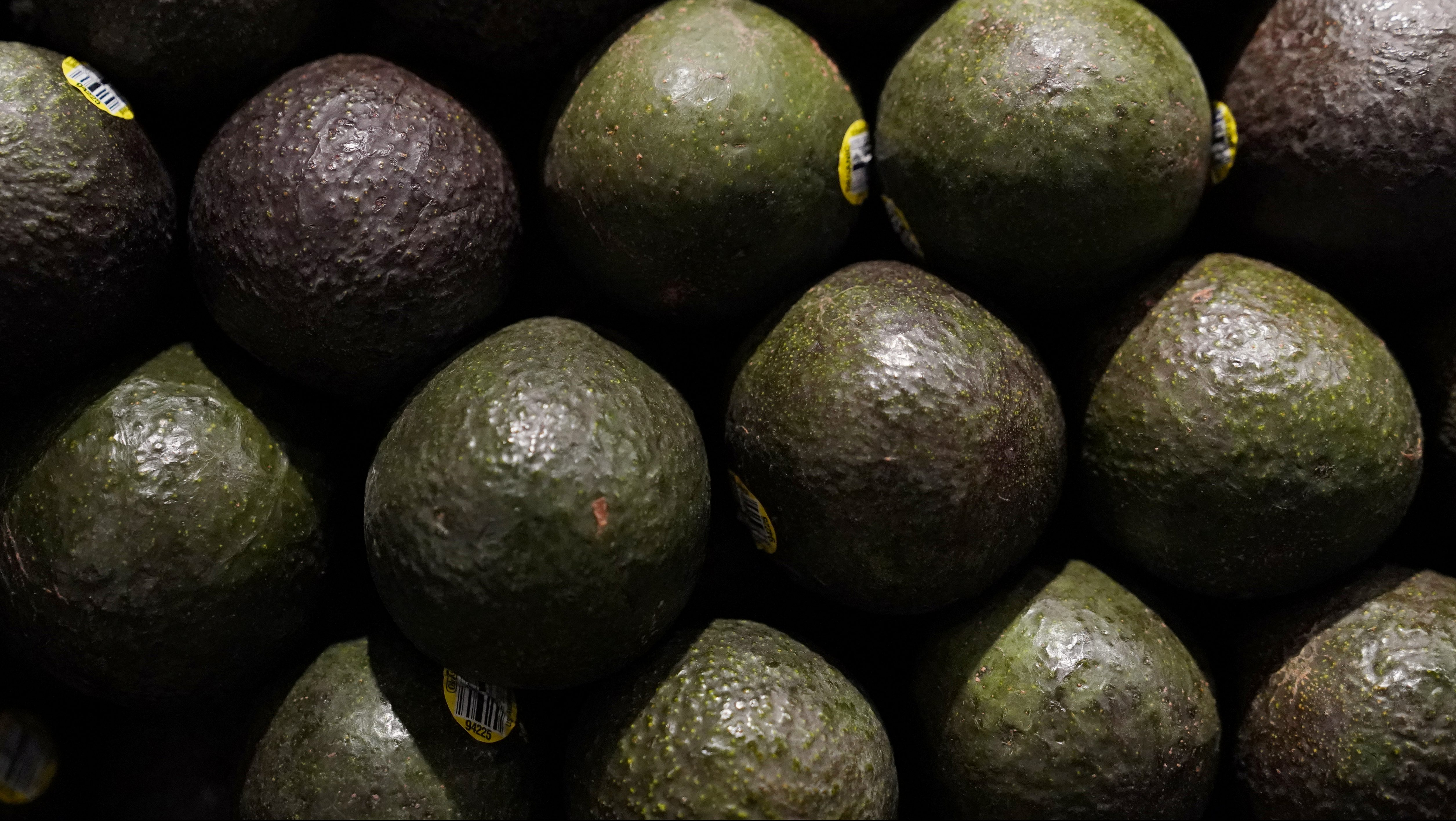 Avocados for sale are pictured inside a Whole Foods Market in the Manhattan borough of New York City, New York, U.S. June 16, 2017.