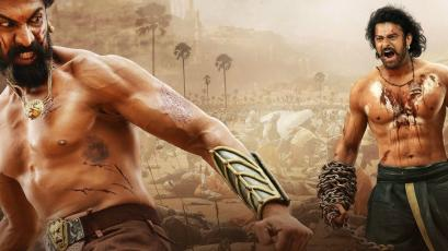 If the H-1B battle goes bad, Telugu movies like Baahubali