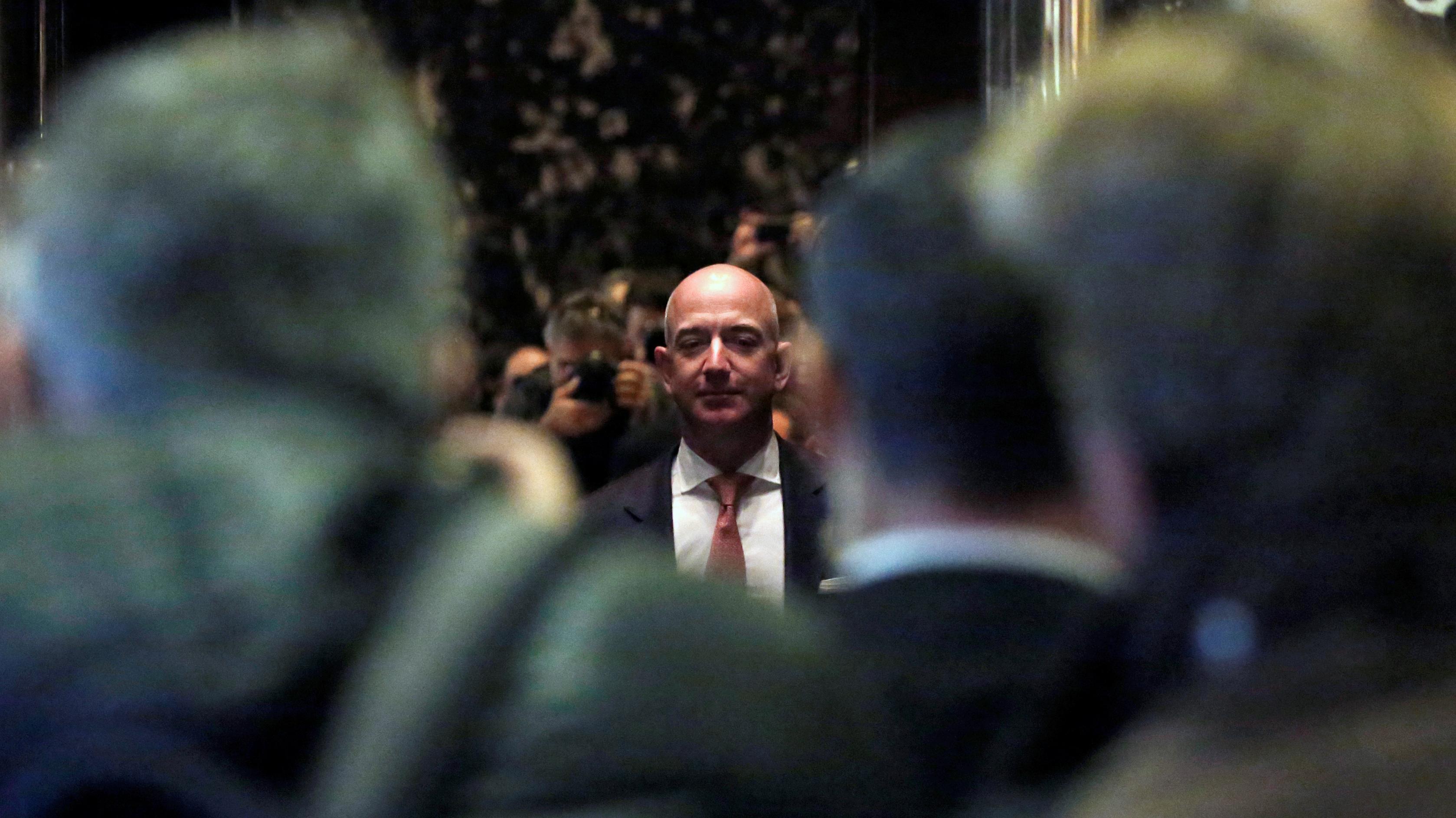 A fresh, organic problem for Amazon.
