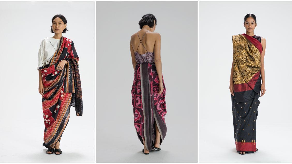 India-Google-Border&Fall-Saris