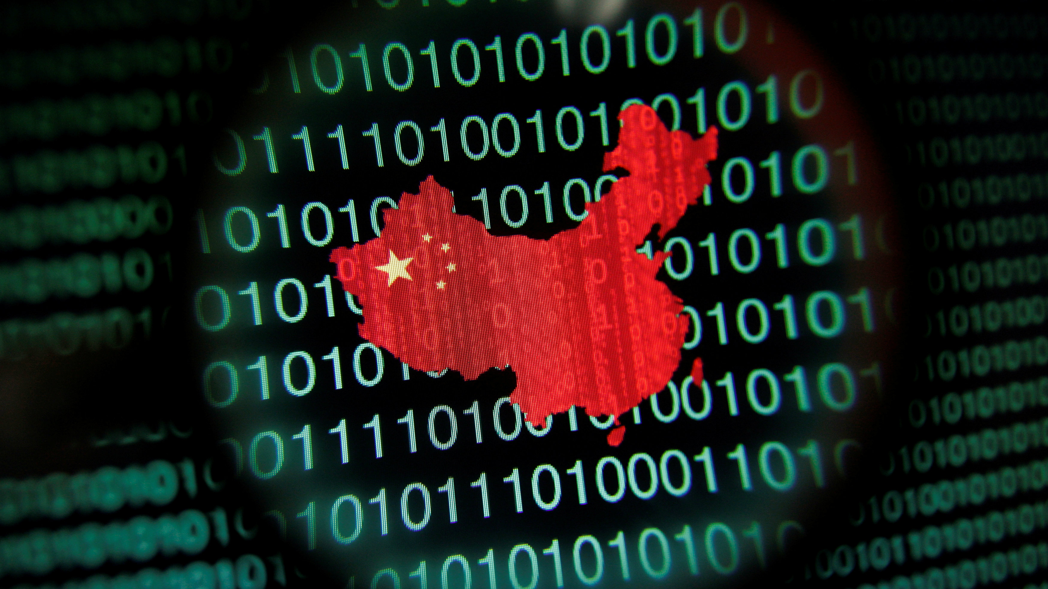 china cybersecurity law data