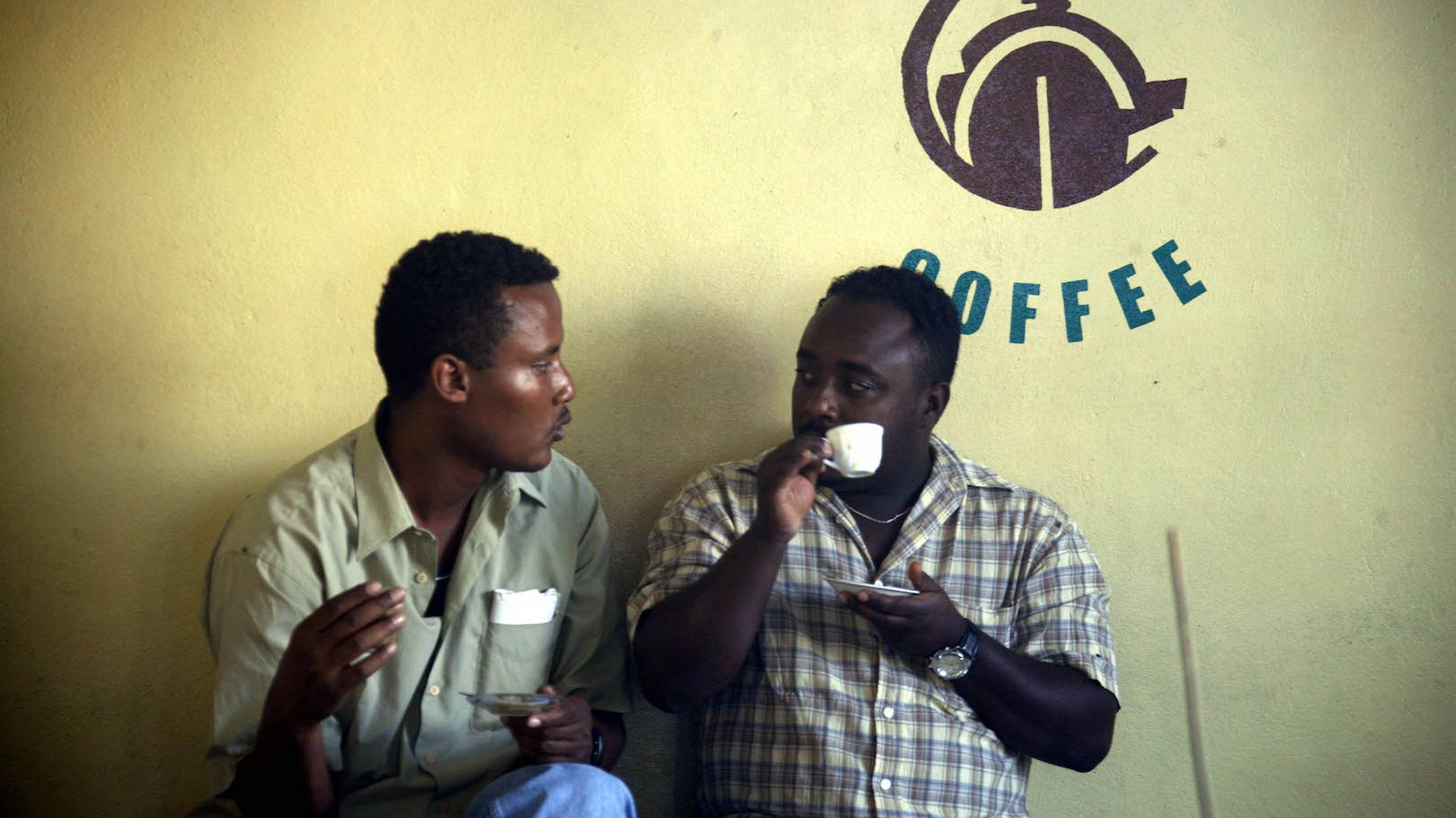 Researchers say global warming could reduce Ethiopia's coffee growing areas by as much as 60%.