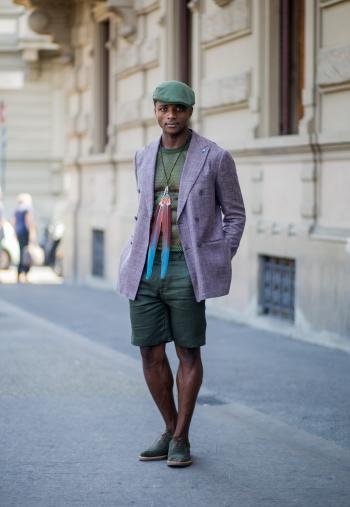 c2fdf3f878 Summer fashion: Stop hating on men in shorts — Quartz