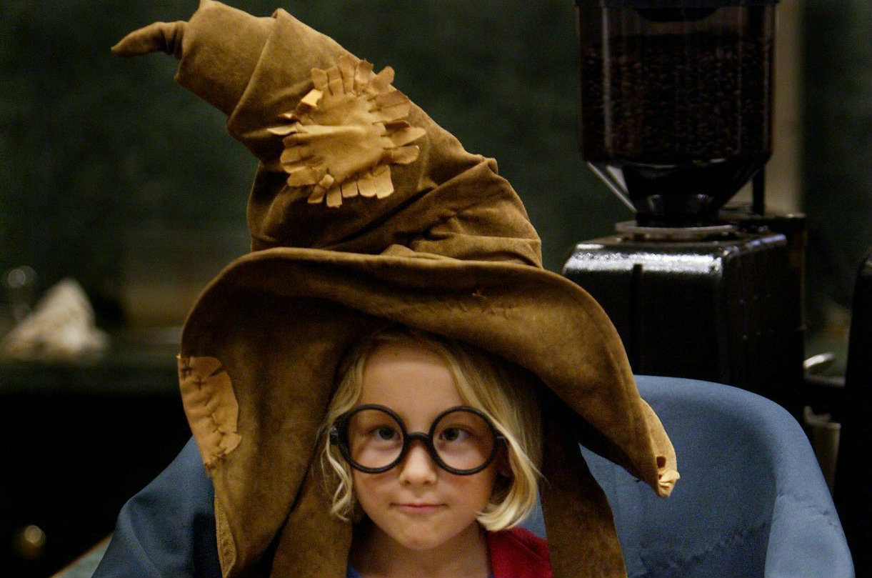 Harry Potter 20th Anniversary Why Hufflepuff Is The Best House