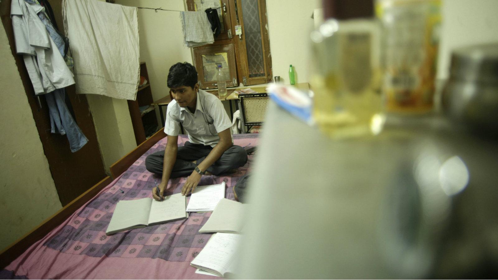 India-Education-Suicides