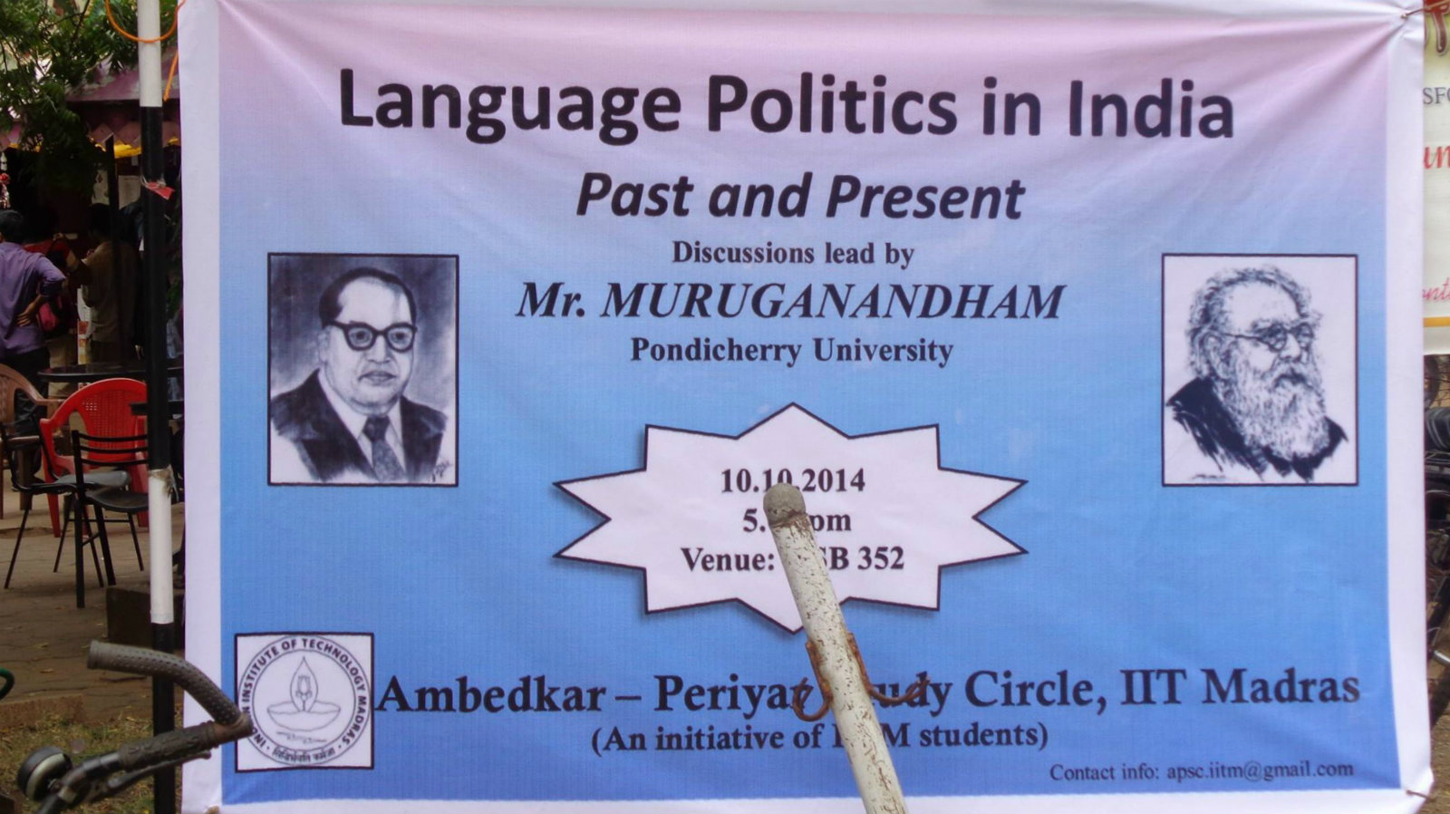 India-Education-Politics