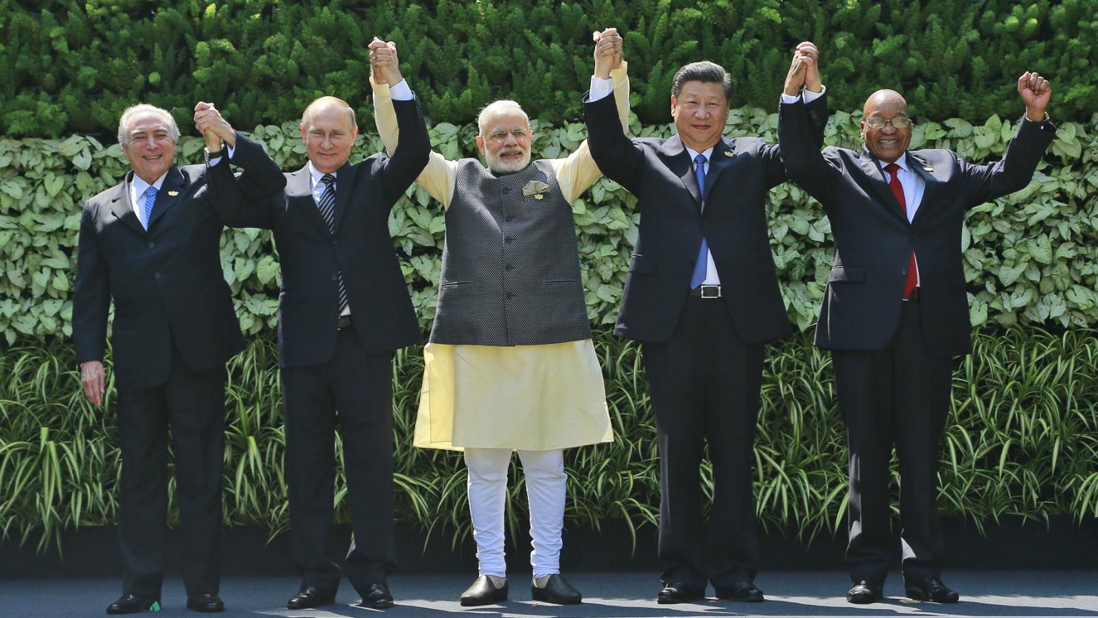 India-China-US-Australia-Trump-Modi