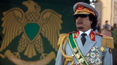 United Nations report shows lost Gaddafi millions may be hidden all over Africa