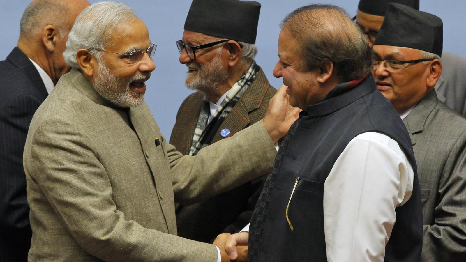 India-Pakistan-China-Russia-SCO-Modi-Nawaz Sharif