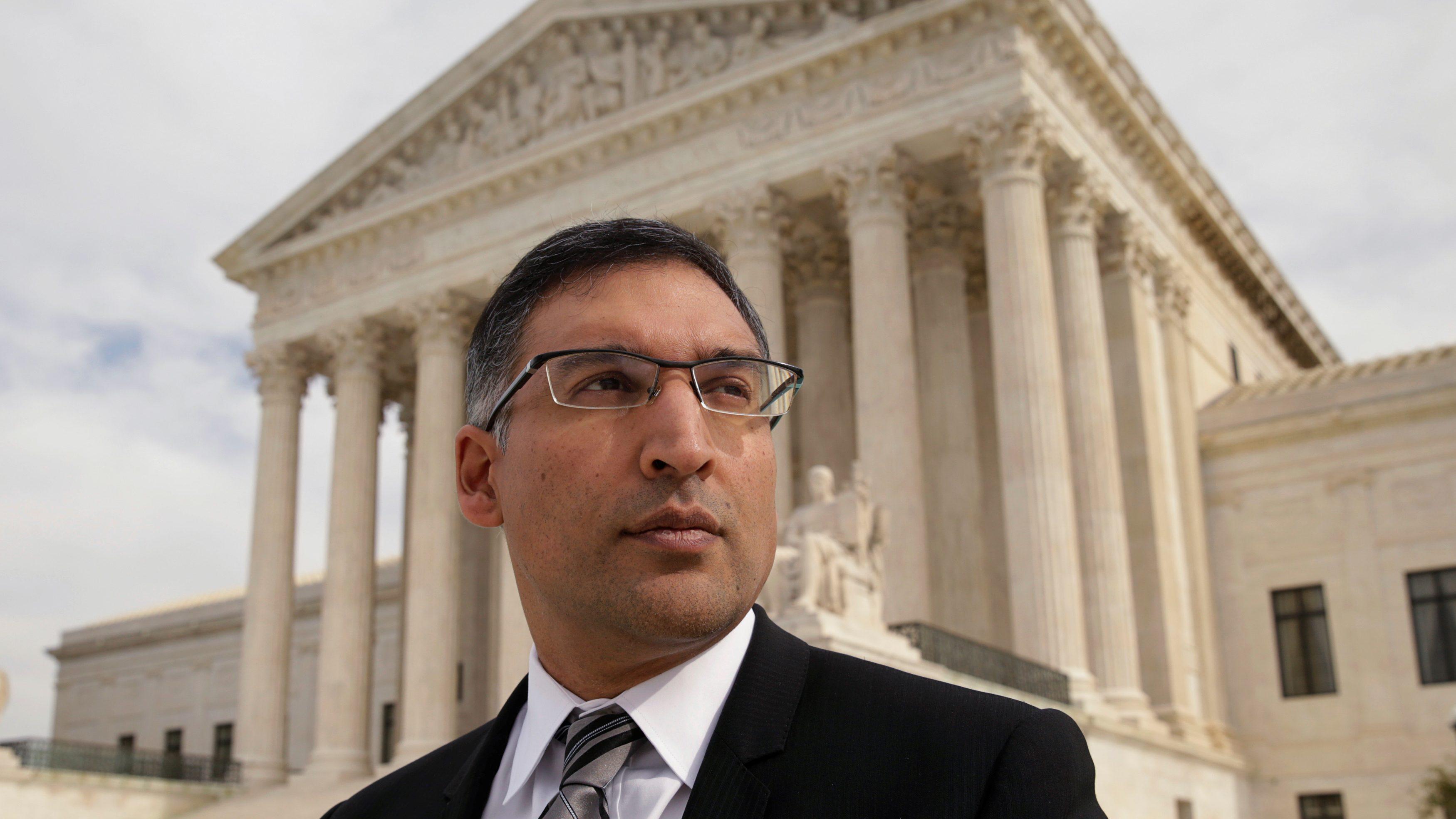 Attorney Neal Katyal