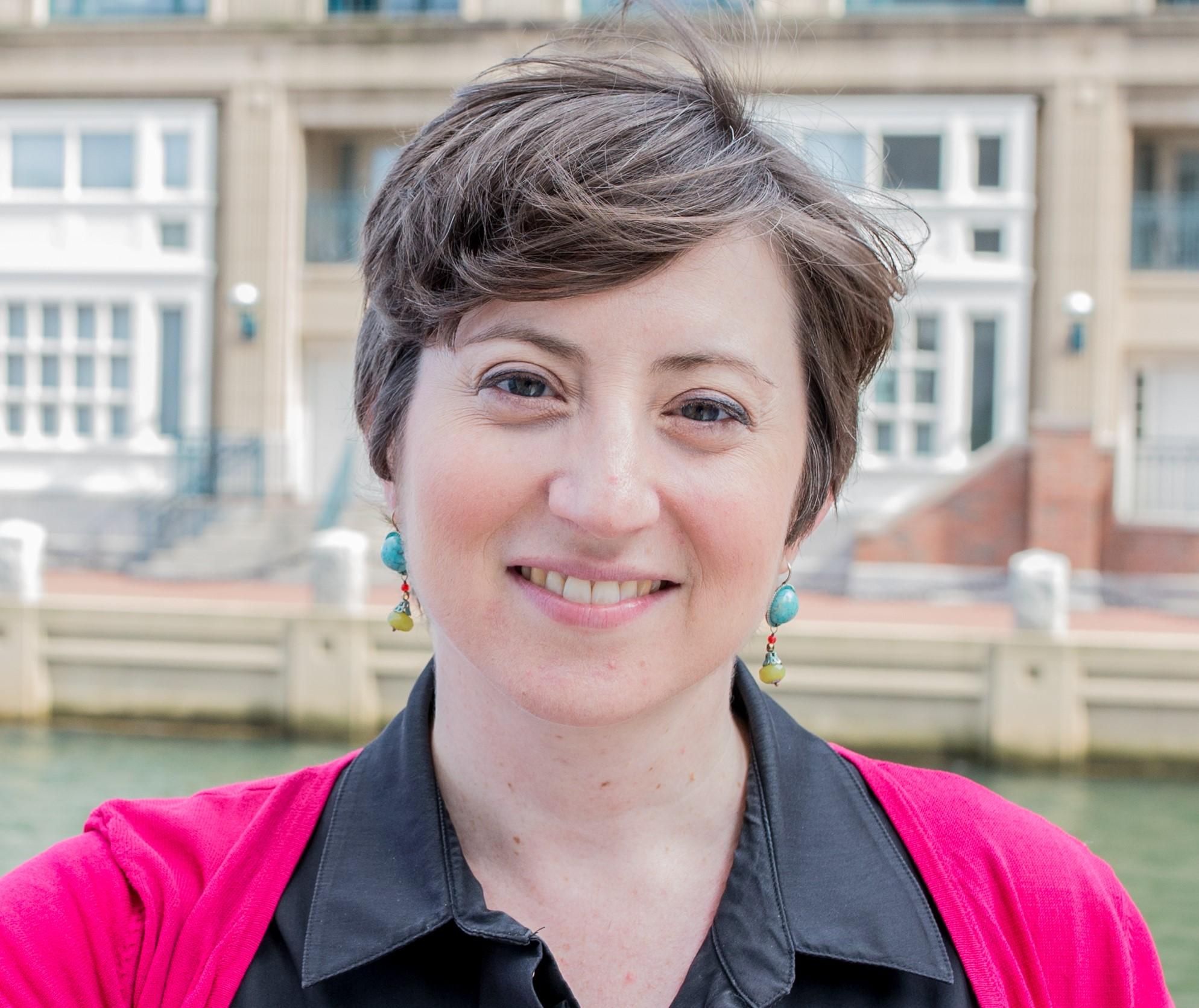Nina Dudnik
