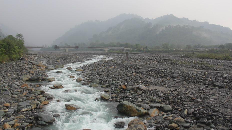 India-Bridge-Roads-North east-Arunachal Pradesh