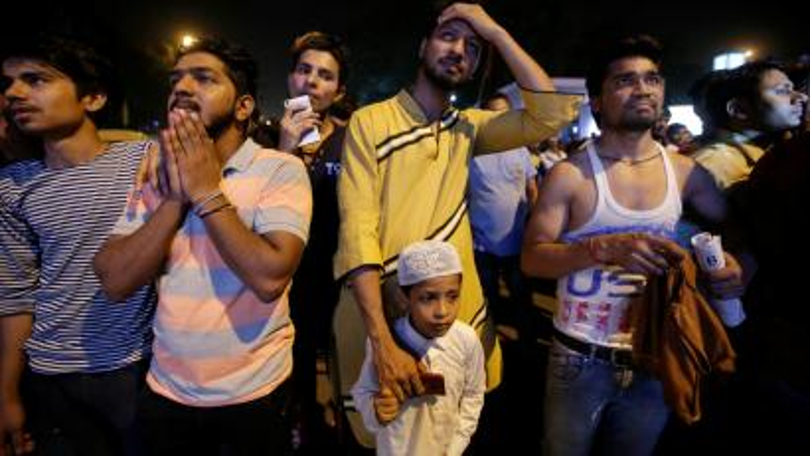India-Pakistan-Sedition-Arrest