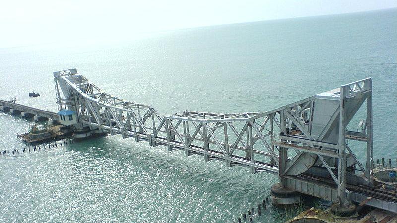 India-Infrastructure-Pamban