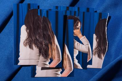 photographs of a woman