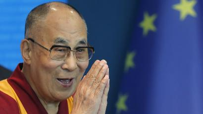 Watch LIVE: Dalai Lama delivers a public address at UCSD