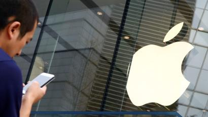 Apple's iCloud service in China will be managed by a data firm