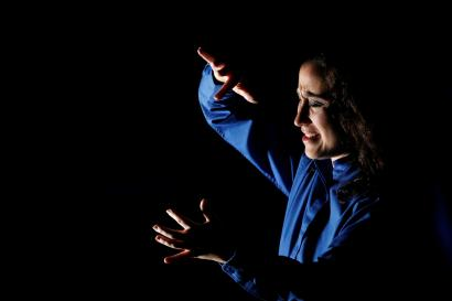 Sign language has grammar—and it goes way beyond what you do