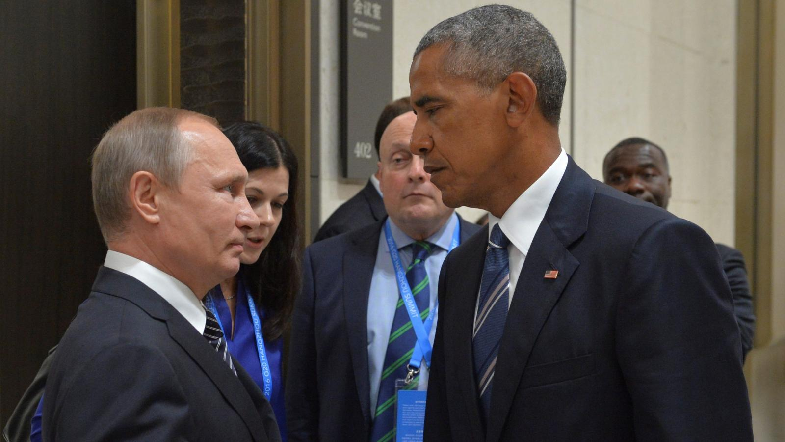 Oliver Stone Putin Interview Vladimir Putin Says Russia Proposed A Cyber War Treaty In 2015 But Obama S Administration Ignored Them Quartz