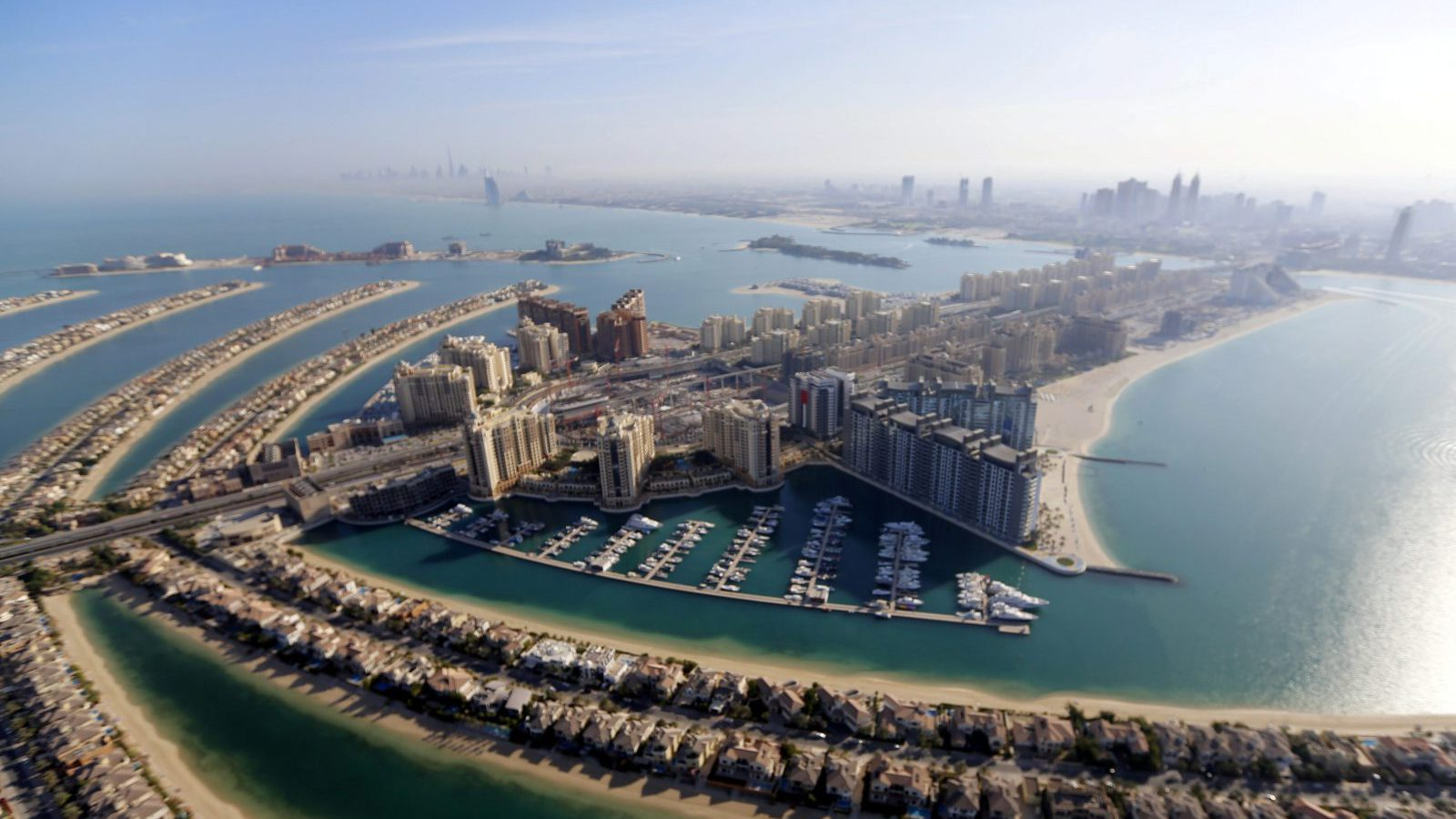 Women in tech The United Arab Emirates is an unexpected hub of