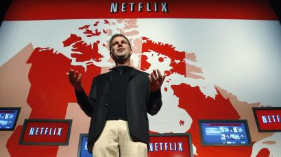 netflix yearly subscription cost in india