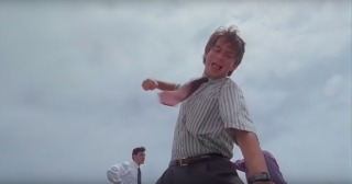 Beating up office space