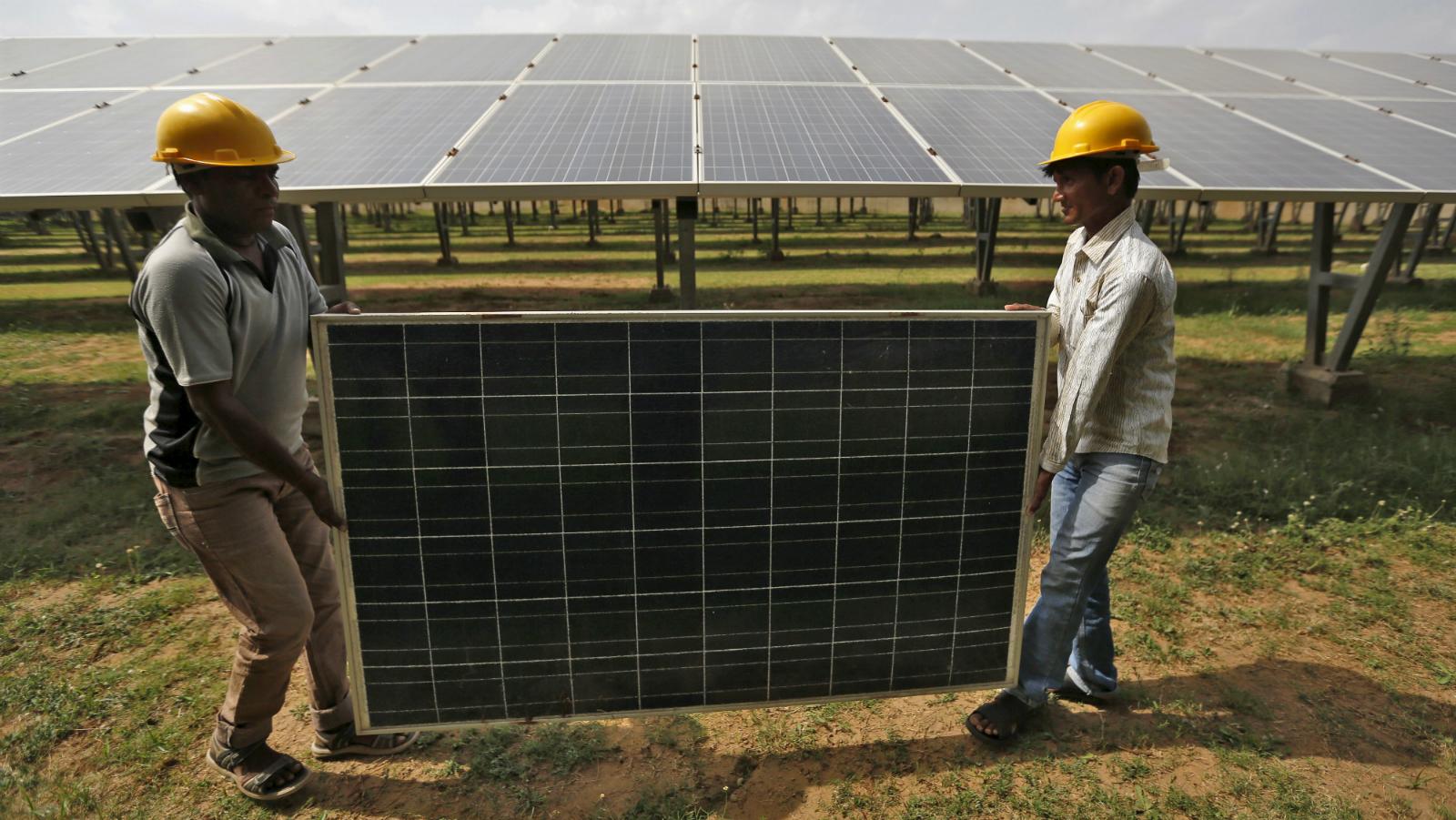 Adani-Solar-Coal-Australia