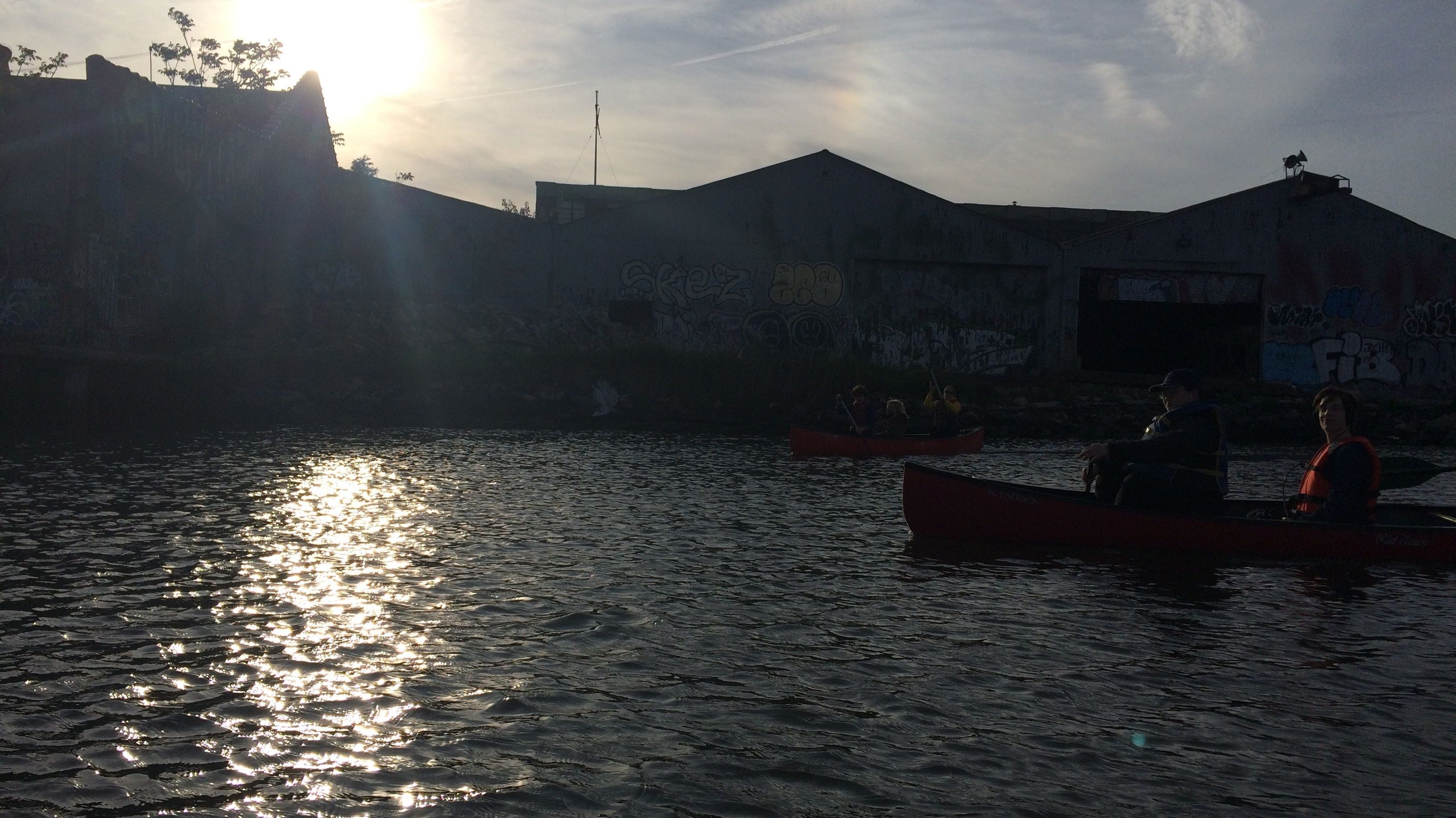 The toxic Gowanus Canal — Quartz