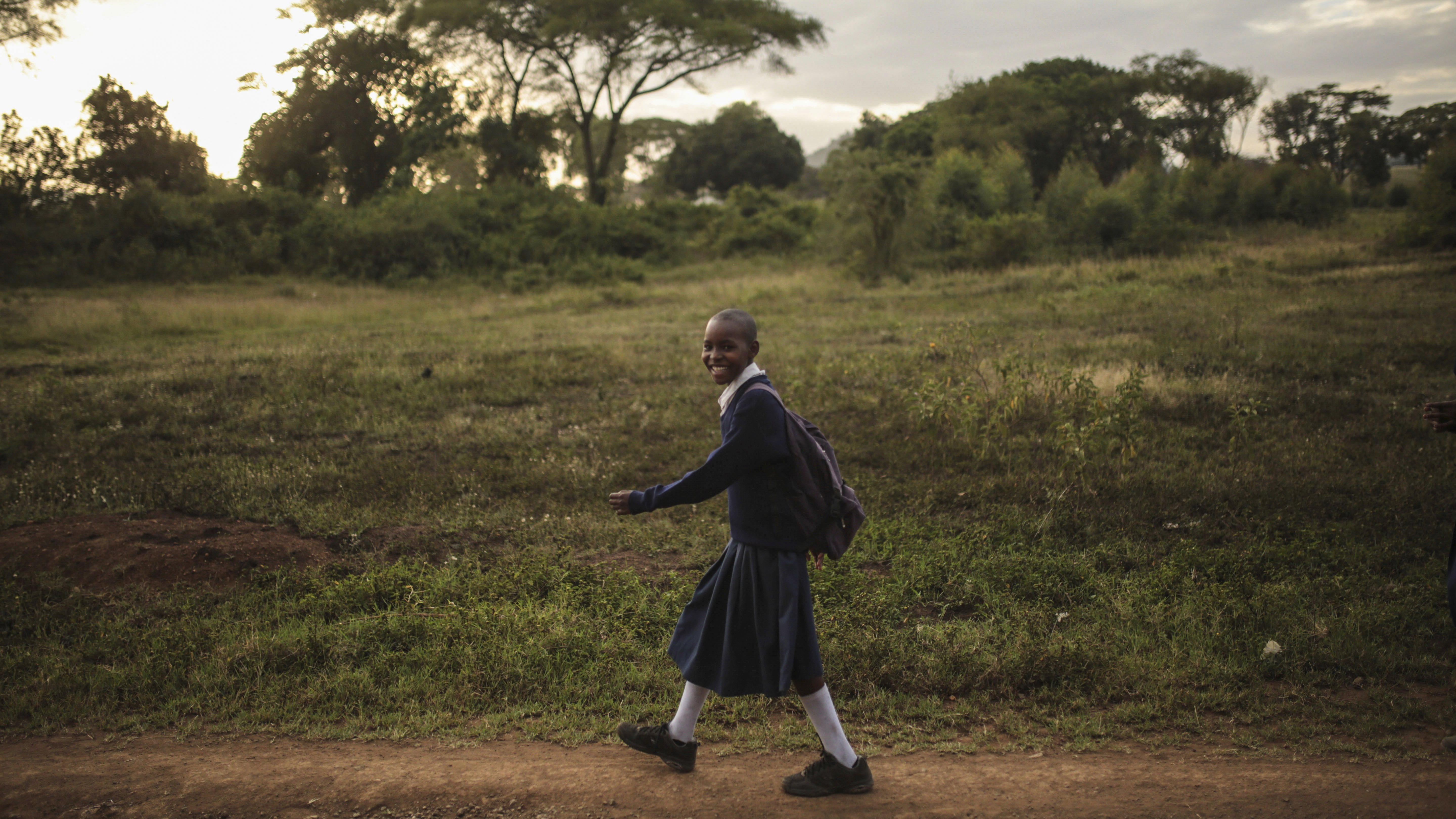 Tanzania's president John Magufuli does not want young mothers to go back to school
