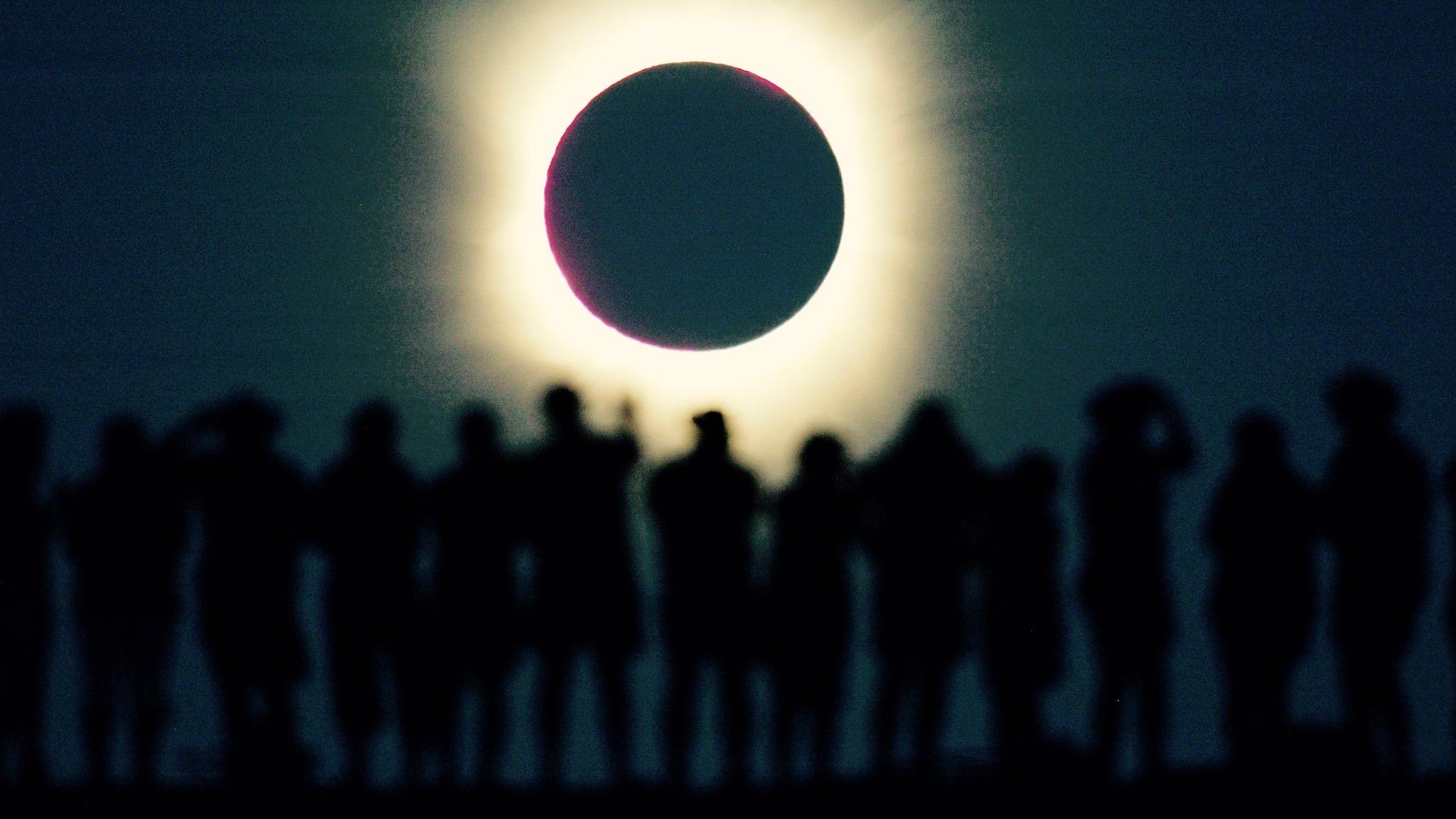 Solar eclipse myths persist despite scientific evidence disproving