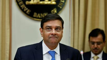 india-urjit-patel