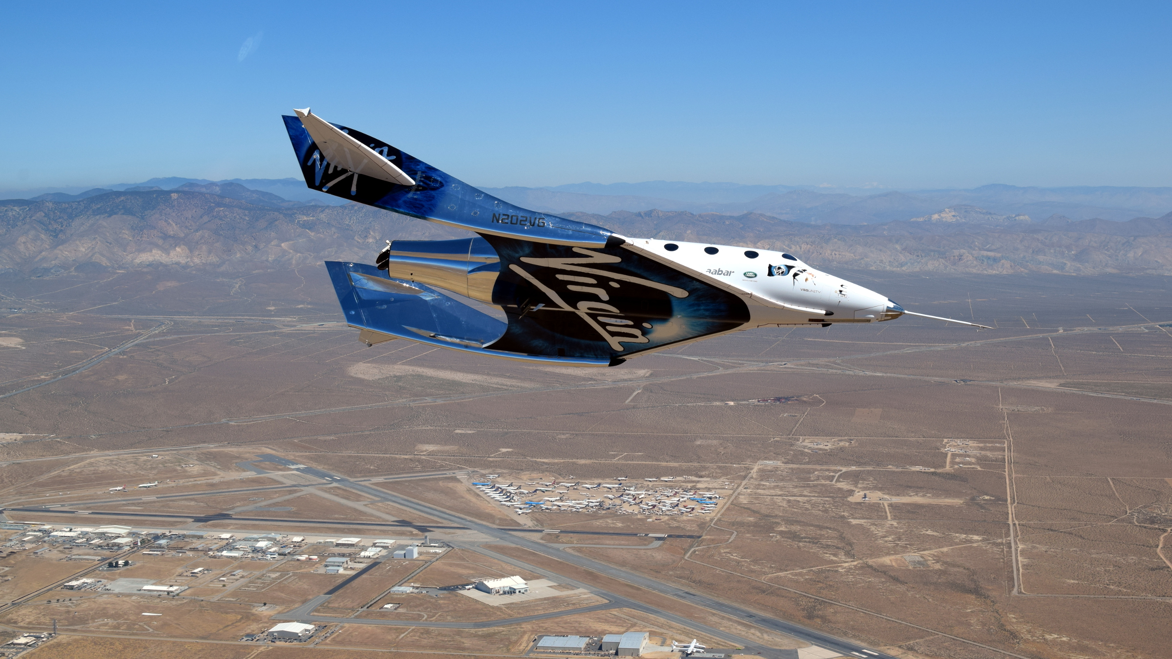 A corporate jet, but for space.