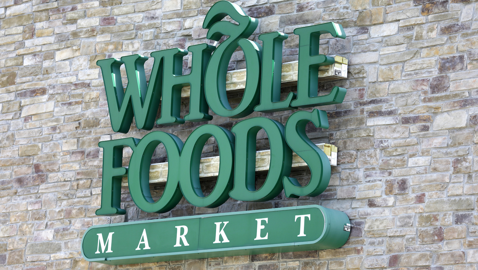 A Whole Food Market Is Shown In Indianapolis Friday June 16 2017